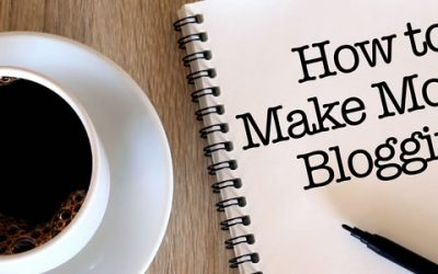 start a profitable blog in nigeria